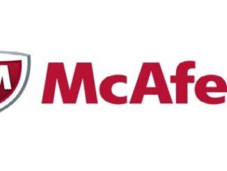 Notre avis sur l'antivirus gratuit McAfee