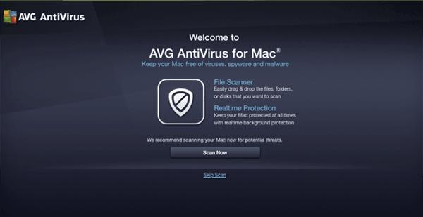 AVG antivirus avis : notre test complet et la présentation de ses performances.