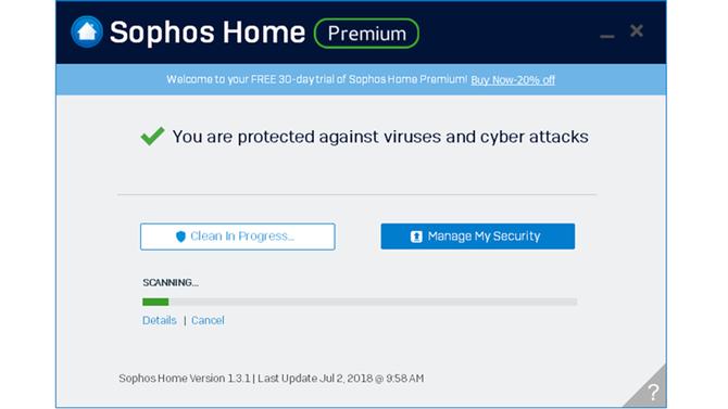 Sophos antivirus tarifs : combien coûte l'abonnement ?