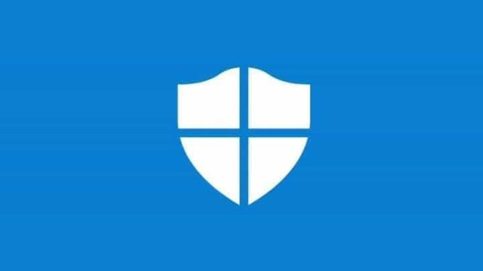 Windows Defender est-il suffisant ?