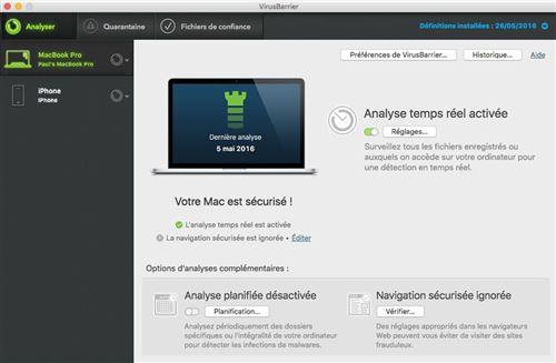 Pourquoi Intego est le meilleur antivirus sur Mac ?